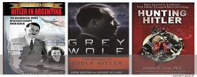 Luke Daly-Groves: Hitlers død