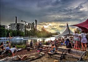 Holzmarkt – Berlins sidste bastion mod gentrificering