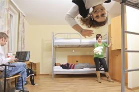 Hostels - billigt for familier og grupper