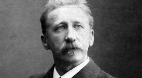 Hans Schultz Hansen: De danske sønderjyders førstemand