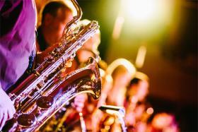 A-Trane - Klassisk sej Chicago Jazzclub