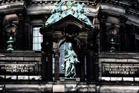 Religion i Berlin - tro i alle retninger