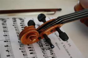 Guide til klassisk musik - vær med på noderne i Berlin