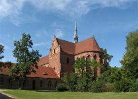 Schorheide, Chorin og Niederfinow - ud i Tysklands største fredede område