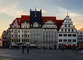 Leipzig guide - historisk kultur og handelscentrum