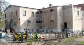 KGB - fængslet i Leistikowstrasse i Potsdam