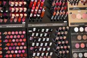 Læbestiftsmuseet - glamour og hede, røde kys