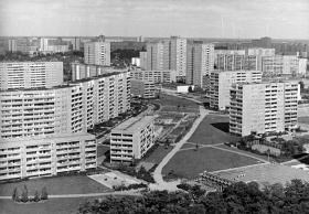 Marzahn-Hellersdorf - den østlige betonørken