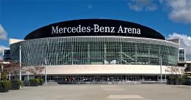Haller og arenaer - her finder du de store koncerter