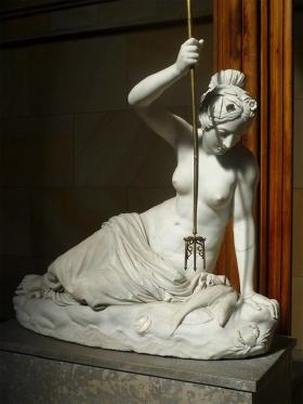 1840: Nereide - fruen fra havet