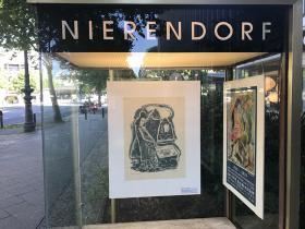 Galleri Nierendorf - et særligt souvenir fra Berlin