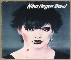 Nina Hagen om Berlin