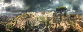 Pergamon – Das Panorama