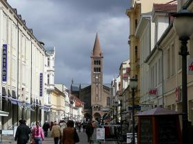 Potsdam guide - Få overblik over seværdighederne