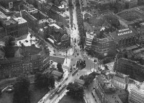 De brølende 1920'ere - legendariske teatre og dansehaller