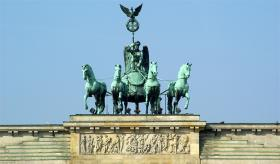 Quadrigaen: Det tyske sejrssymbol
