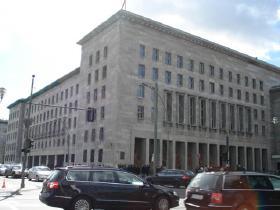 Görings luftwaffe ministerium