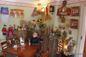 Gode restauranter i Potsdam