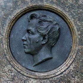 Karl Friedrich Schinkel - Berlins klassiske arktiket