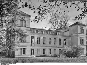 Schloss Tegel - Humboldtbrødrenes drøm