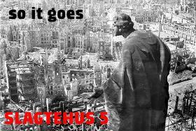 Kurt Vonnegut: Slagterhal 5