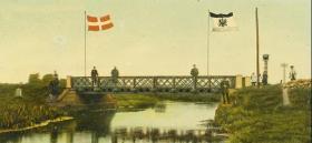 Hans Wolf: Sønderjyder på Østfronten i 1. Verdenskrig