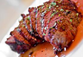 Steakguide - sagen er bøf i Berlin