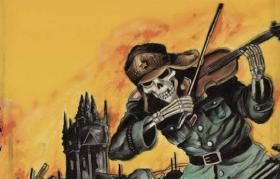 Sven Hazel: De fordømtes legion og andre historier