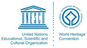 UNESCO verdensarv som rejsefører