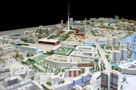 Moderne byplanlægning - Se byplanlæggerne over skulderen