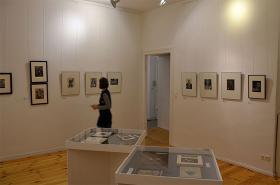 Das Verborgene Museum - Glemte kvinders glemte kunst