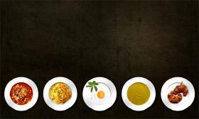Verdensmad - inspirationsliste til al verdens kødgryder