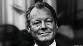 1969 - 1974 Willy Brandt - den store tyske kansler