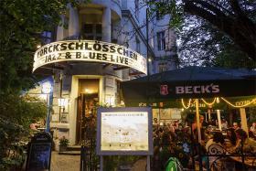 Jazzguide til Berlins blå timer