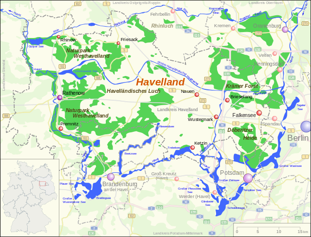Havellandwikipedia