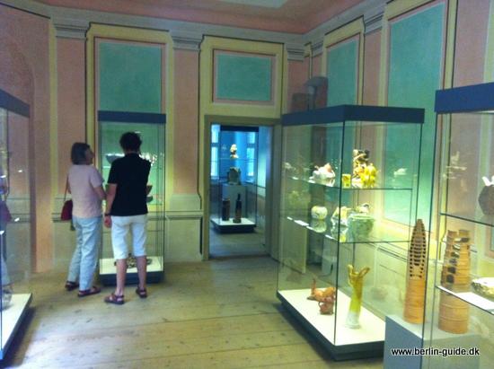 Keramikmuseum - alt om keramik